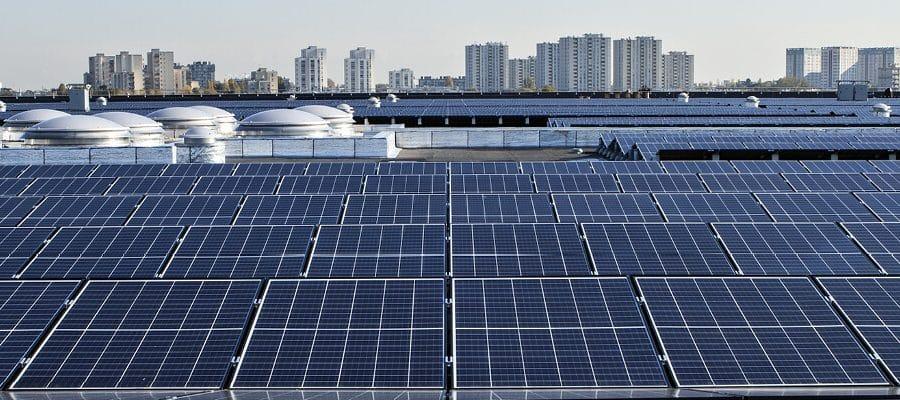 Photovoltaïque sur les ICPE : nouvelles règles