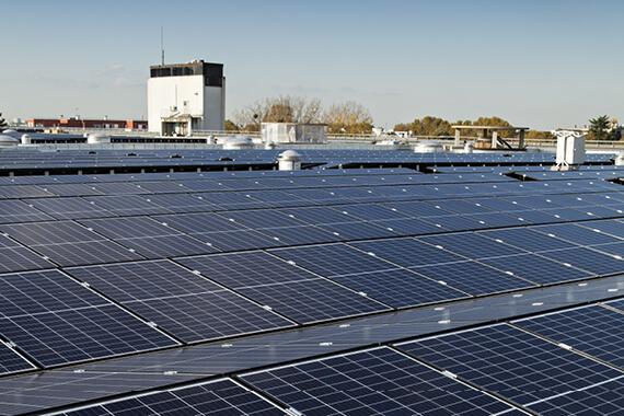Préparer les toitures à recevoir une centrale photovoltaïque