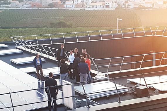 SOPREMA Entreprises expose ses solutions durables