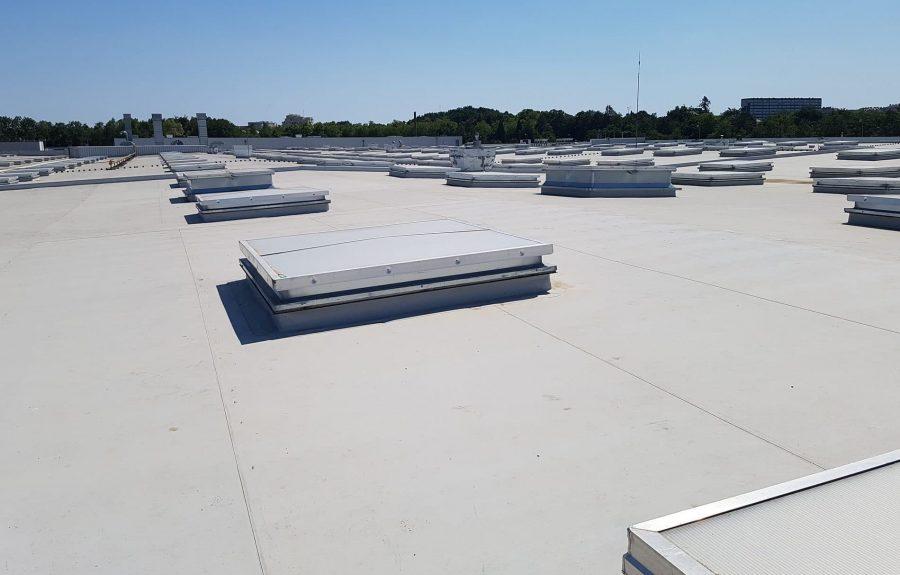 Cool roof : comment ça marche ?