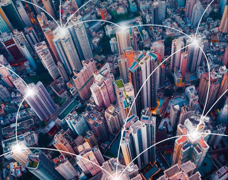 Smart building : le digital rend le bâtiment intelligent